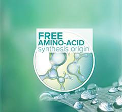 Free amino-acid